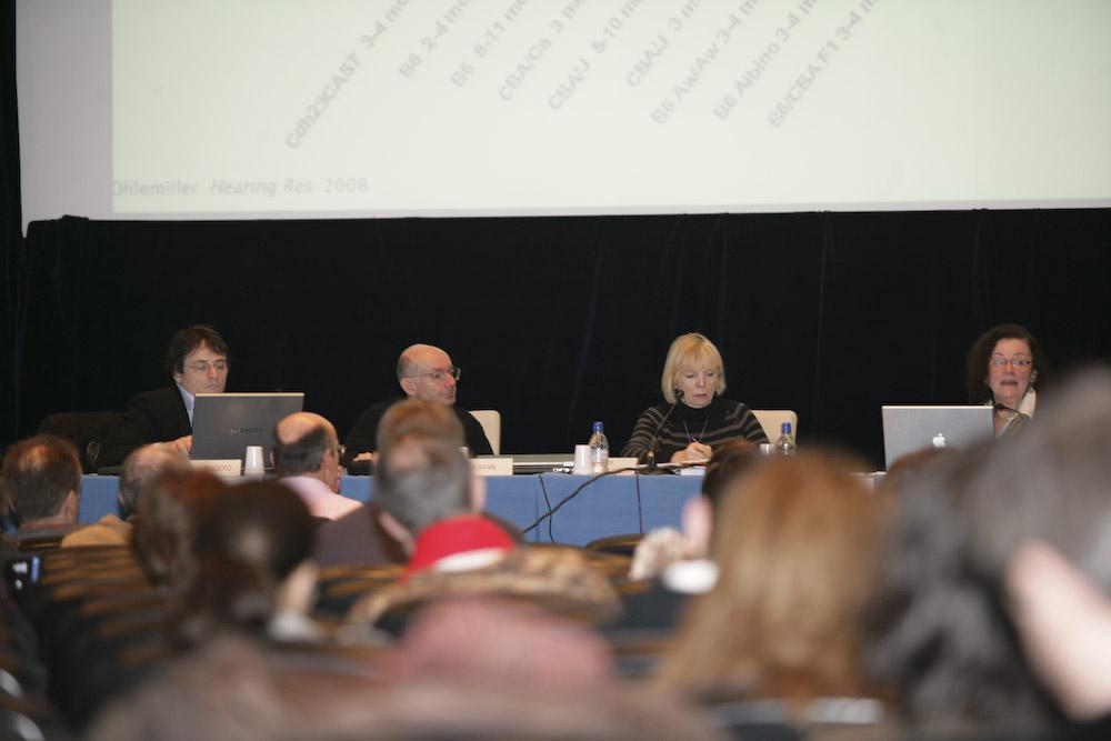 congres des audioprothesistes 2011 On october 3 and 4 2014, the québec city convention centre hosts the congrès des audioprothésistes 2014 their mandate.
